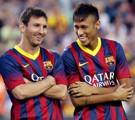 Chelsea đừng mơ có chữ ký của Messi   - ảnh 1