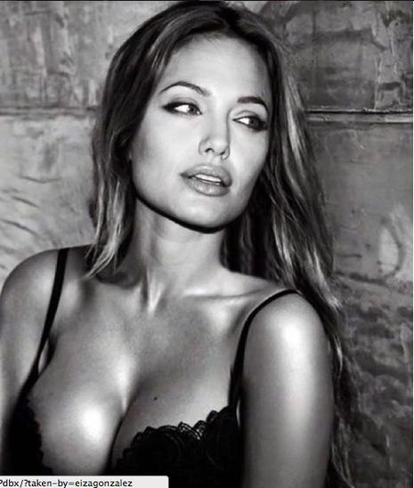 Người đẹp Mexico phủ nhận tin đồn hẹn hò với Ronaldo - ảnh 6