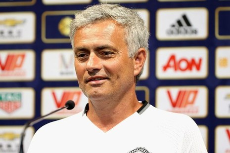 Ibrahimovic không cùng M.U đến Trung Quốc, Mourinho nói gì? - ảnh 2