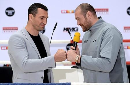 Bị tố dùng doping, võ sĩ từng hạ gục Klitschko vác đơn kiện - ảnh 2