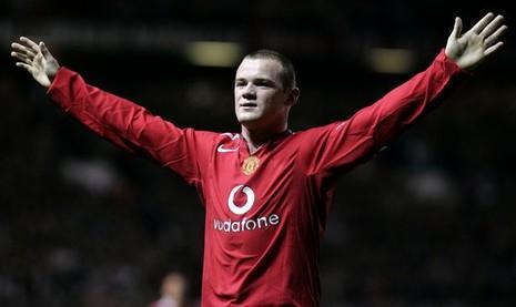 Wayne Rooney và trận đấu 12 năm trên sân Old Trafford - ảnh 4