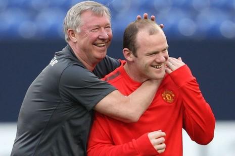 Wayne Rooney và trận đấu 12 năm trên sân Old Trafford - ảnh 3