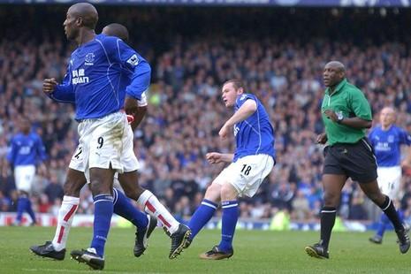 Wayne Rooney và trận đấu 12 năm trên sân Old Trafford - ảnh 2