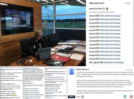 Fan MU: Jose Mourinho là tên ngốc nếu bán Bastian - ảnh 3