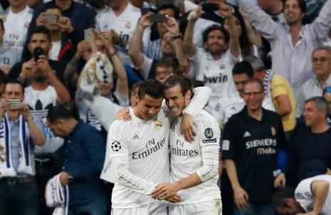 Real Madrid trói chặt Cristiano Ronaldo đến năm 2020 - ảnh 1