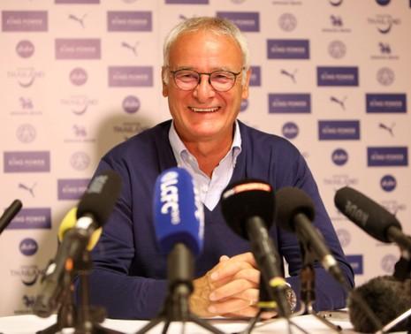 Tỉ phú Thái chi 2 triệu bảng thưởng siêu xe cho toàn đội Leicester - ảnh 6