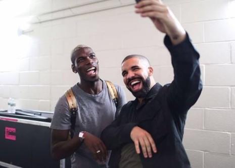 Pogba bí mật đến Manchester kiểm tra y tế trước trận MU gặp Leicester City - ảnh 2