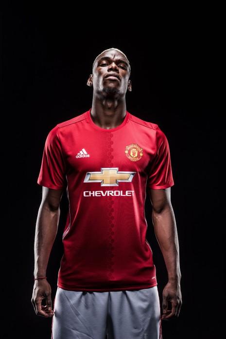 Paul Pogba: Về lại M.U để hoàn thành những gì còn dang dở - ảnh 1