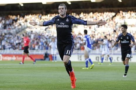 """Bale là linh hồn không thể thiếu của """"kền kền trắng""""."""