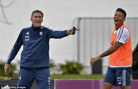 'Cầu thủ' 4 chân thay thế Messi ở đội tuyển Argentina - ảnh 5