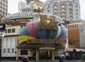Lần đầu tiên Macau đóng cửa tất cả 42 sòng bài vì bão Mangkhut