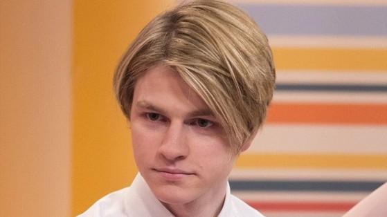 Danny Bowman được ghi nhận là trường hợp nghiện selfie dẫn đến tự tử đầu tiên ở Anh - Ảnh: dailymail.co.uk