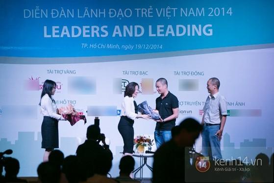 Nguyễn Hà Đông trở thành tâm điểm chú ý với phần trả lời 'siêu ngắn - siêu cá tính' 6