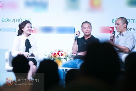 Nguyễn Hà Đông trở thành tâm điểm chú ý với phần trả lời 'siêu ngắn - siêu cá tính' 5