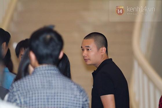 Nguyễn Hà Đông trở thành tâm điểm chú ý với phần trả lời 'siêu ngắn - siêu cá tính' 15