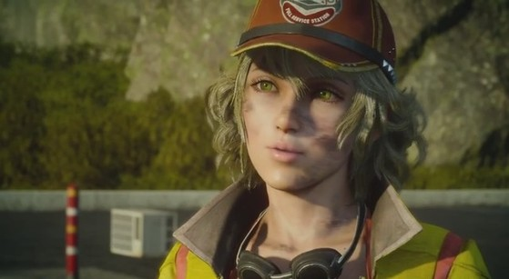 Final Fantasy XV: Không thể lên level nếu không... ngủ