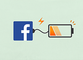 3 cách giảm hao pin khi sử dụng Facebook