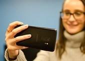 6 lỗi thường gặp trên Samsung Galaxy S9