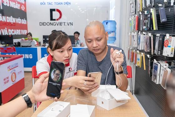 iPhone XS, iPhone XS Max giảm giá 4 triệu đồng