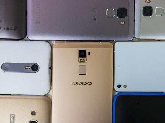 Android-co-rat-nhieu-mau-ma-khac-nhau