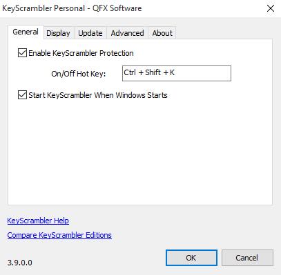 keyscrambler-options