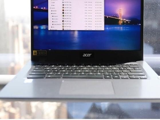 Acer bị tin tặc đánh cắp 34.000 thẻ tín dụng