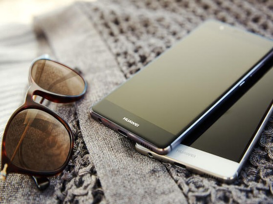 Huawei P9 sang trọng với cụm camera kép