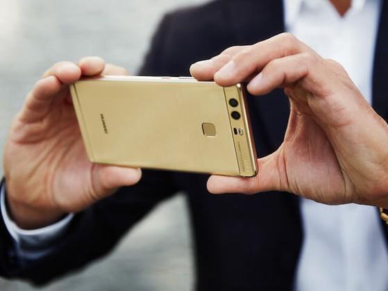 Nâng việc chụp ảnh bằng smartphone lên tầm cao mới