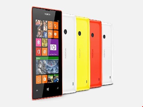 Lumia 525 giảm giá 600.000 đồng