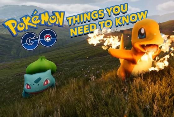 Máy chủ Pokémon Go bị tấn công