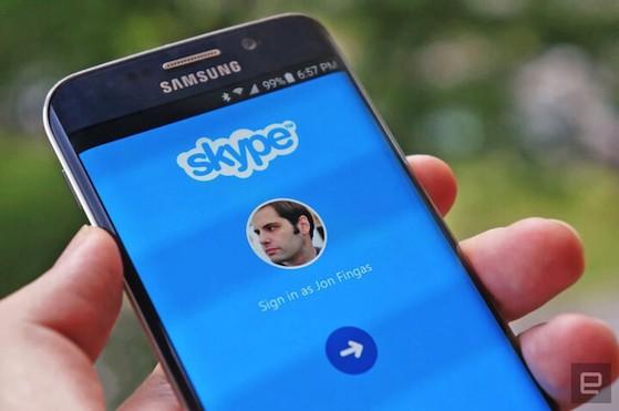 Skype ngừng hỗ trợ Windows Phone và Android đời cũ