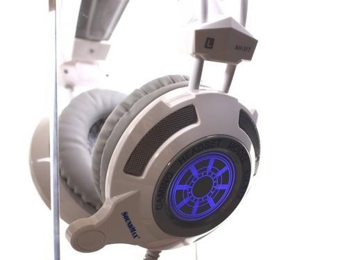 SoundMax AH-317