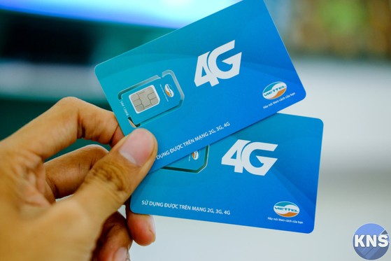 đổi SIM 4G Viettel miễn phí