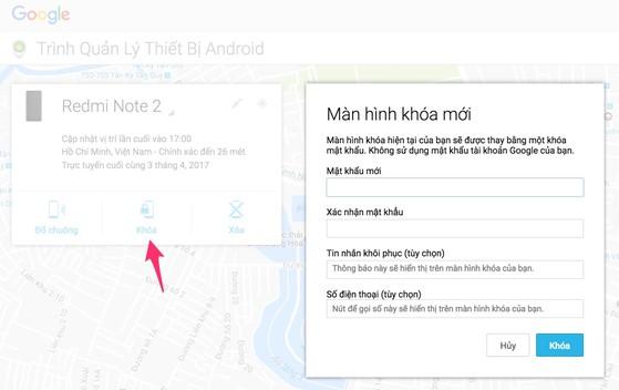 3 mẹo cứu dữ liệu khi smartphone bị bể màn hình