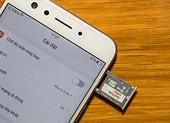 Cách cài đặt ứng dụng lên thẻ nhớ smartphone