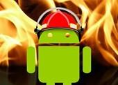 4 cách giúp smartphone không bị nóng