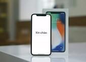 Mở hộp iPhone X chính hãng giá chỉ từ 15 triệu