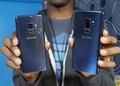 11 tính năng mới trên Samsung Galaxy S9