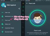 Cách bảo mật dữ liệu quan trọng bằng khuôn mặt