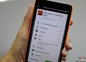 6 dấu hiệu cho thấy smartphone dính phần mềm độc hại