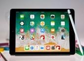 iPad 2018 chính hãng cao hơn xách tay khoảng 1,5 triệu