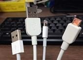 Cáp iPhone đứt... đừng vội vứt đi!