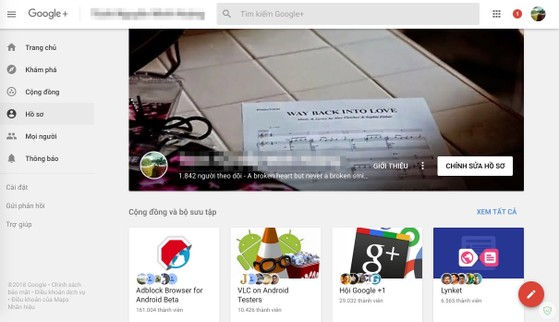 Google+ bị đóng cửa vì làm rò rỉ dữ liệu người dùng - 243471