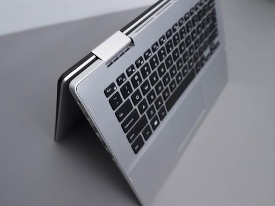 Dell ra mắt mẫu laptop 2-trong-1 siêu mỏng cùng màn hình 4K
