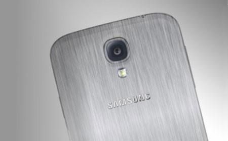 Galaxy S5 được cho là sẽ có thiết kế vỏ kim loại.