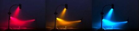 Bộ ảnh đèn đường giao thông
