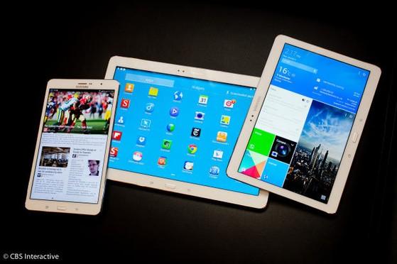 15 thiết bị CES có thể mua ngay trong năm 2014
