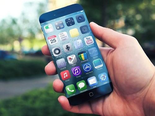 màn hình, chấm lượng tử, công nghệ, đầu tiên, sử dụng, Apple, iPhone 6