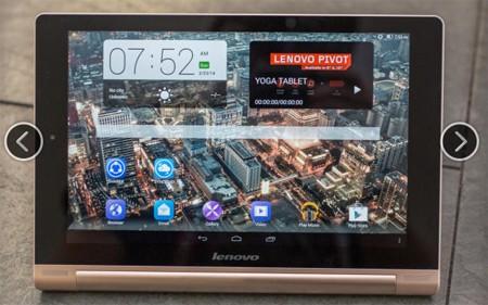 MWC 2014, Lenovo, Huawei, Archos, Sony, Panasonic, Nvidia, tablet