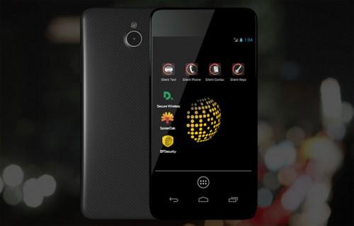 hợp tác giữa hãng phần mềm bảo mật Silent Circle (Mỹ) và hãng điện thoại Geeksphone (Tây Ban Nha). Theo Silent Circle và Geeksphone, đây sẽ mẫu smartphone đầu tiên đặt trực tiếp vào tay người dùng khả năng điều khiển và quản lý sự riêng tư.